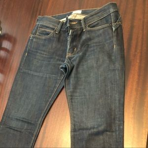 Hudson Men's Denim Jeans. Size 31. 100% cotton.